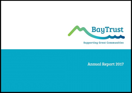 2017 Annual Report and Financial Statements Available now