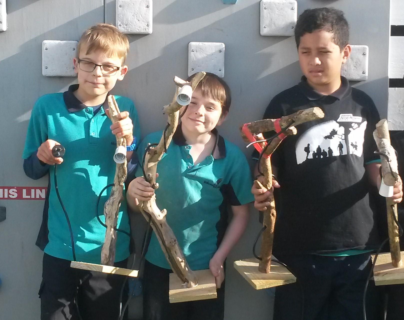 Helping Kiwi Boys To Become Kiwi Icons
