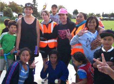 Why Rotorua Youth Love FreeParking