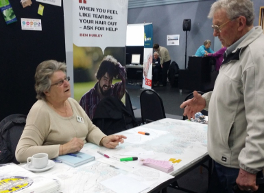 Helping Taupos Rural Residents Look Out For One Another