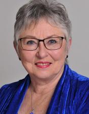 Maggie Bentley