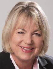 Rita Nabney- Chair Feb 2019-