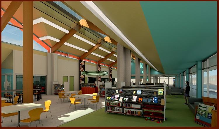 Opotiki's Long Awaited Community Hub Gets Green Light