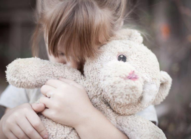 Caring for Vulnerable Children
